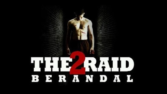 Film The Raid 2: Berandal 2014