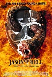 Watch Jason Goes to Hell: The Final Friday Online Free 1993 Putlocker