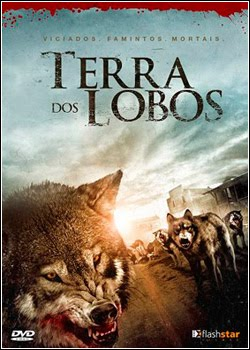 Download capa Filme Terra Dos Lobos Dual Áudio