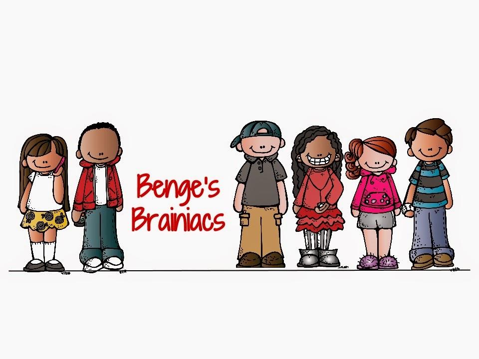 Benge's Brainiacs