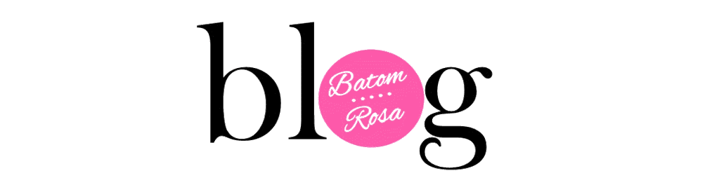 Batom Rosa