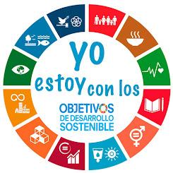 NOS COMPROMETEMOS DESDE LO LOCAL CON LOS  #ODS