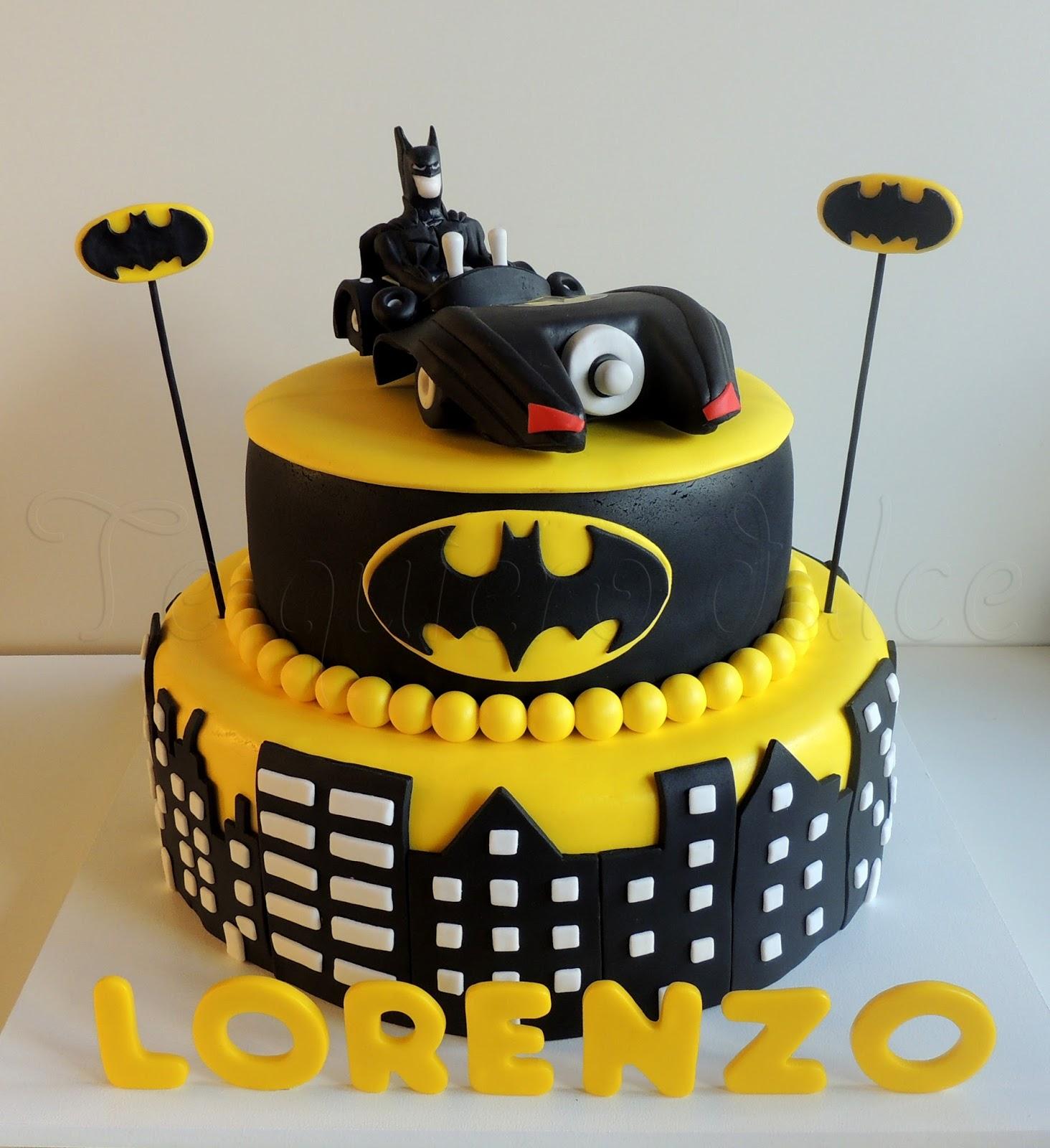 Batman Joker Cake Images