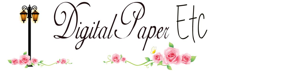 Digital Paper Etc