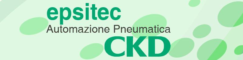 epsitec Automazione Pneumatica CKD