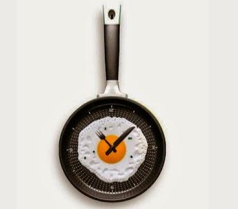 Foto Gambar desain Jam dinding Unik dan menarik