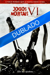 Poster do Filme Jogos Mortais 6