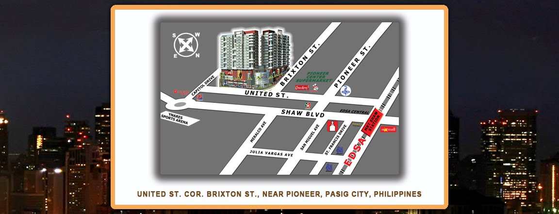 Broker review center philippines