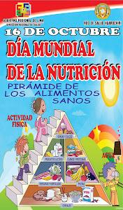 día de la nutricion