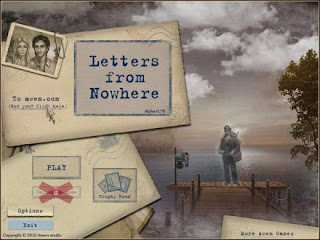 Letters From NoWhere v1.06-OUTLAWS
