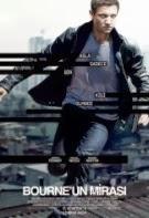 Bourne'un Mirası Türkçe Dublaj Kesintisiz İzle