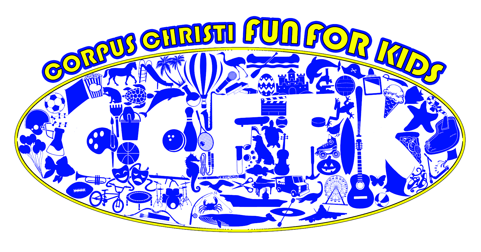 Corpus Christi Fun for Kids