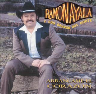 1740 Discografia Ramon Ayala (53 Cds)