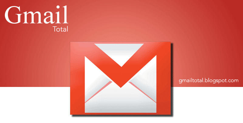 Gmail Total