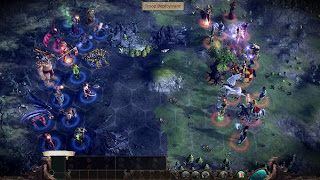 Eador: Masters of the Broken World-COGENT