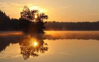 Danau Senja