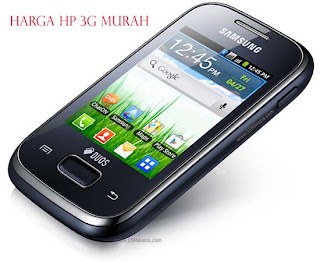 Harga HP Samsung Galaxy Pocket