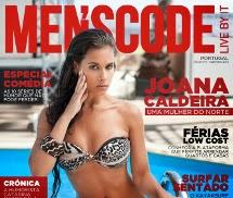 Joana Caldeira Menscode Setembro 2014
