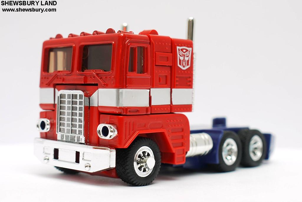 Image Result For Optimus Prime Truck