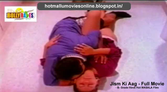 Watch Jism Ki Aag Hot Hindi B-Grade Movie Online