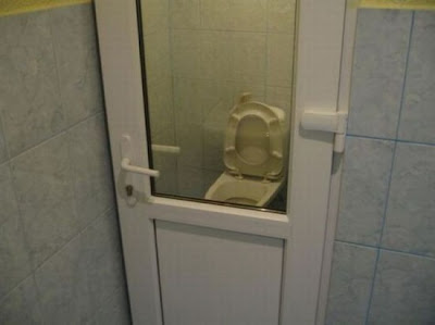 fail bathroom design