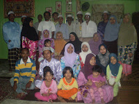 Keluarga Pasir Puteh, Kelantan