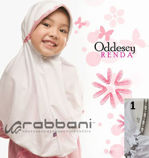 jilbab rabbani terbaru
