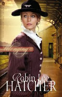 Robin Lee Hatcher romance novel, Belonging
