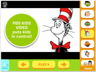 Frugal Mom and Wife: Free PBS Kids Video Player on iTunes! Over ...