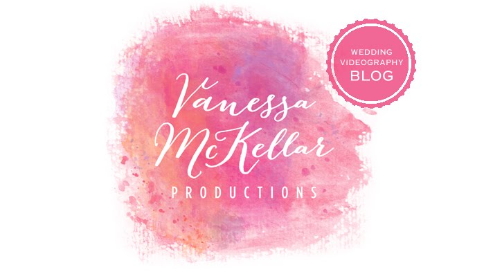 The McKellars | Wedding Cinema - Blog