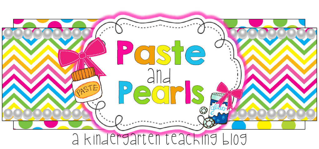 Paste and Pearls