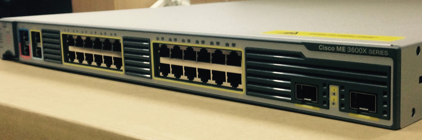 My Network Lab April 2015 Configure Terminalinterface Range Fa0 4fa0 24switchport Mode Using Driver Version 1 For Media Type