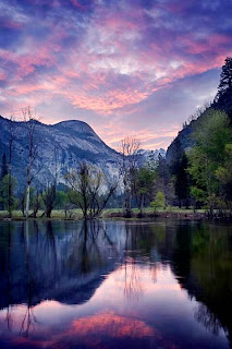 Yosemite National Park (Best Honeymoon Destinations In USA) 10