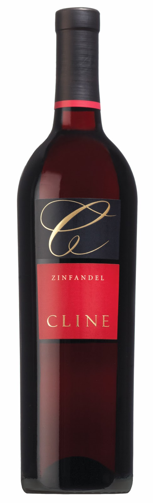 Cline Zinfandel, 2012, Lodi, California