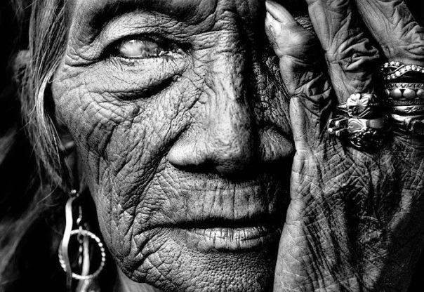 wise old woman The wise old man video blog is an adventure in wisdom, connecting you with what you already know, presented in a way that you will recognise and want more.