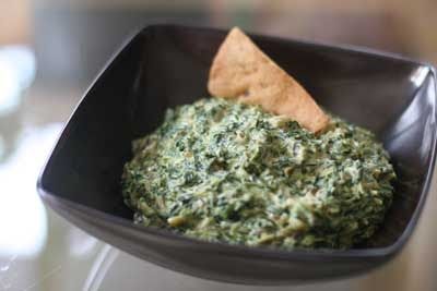 how to make indian red onion dip