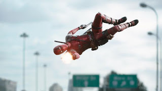 Deadpool, trailer, Deadpool official trailer, Deadpool movie