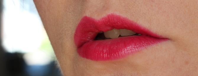 Michael Kors lipstick