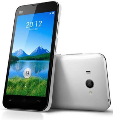 Xiaomi Mi 2S complete specs and features