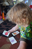 Alphabet Flash Cards from Educational Toy Planet 3