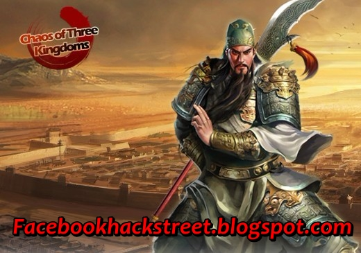 Chaos of Three Kingdoms For PC Free Download