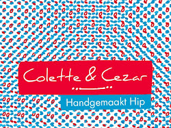 Volg Colette en Cezar op facebook
