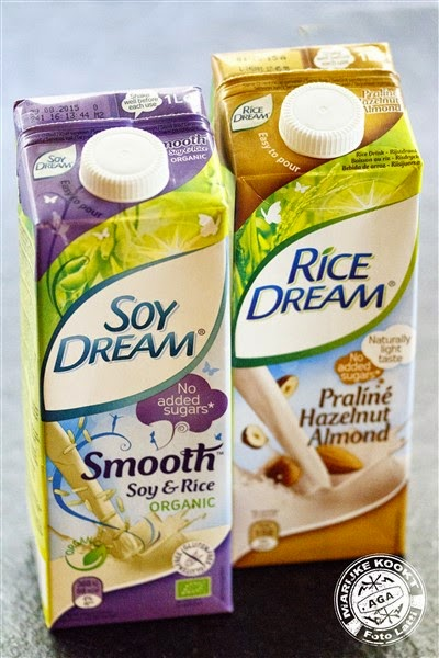 Soy Dream Smooth