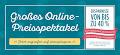 Großes Onlinespektakel