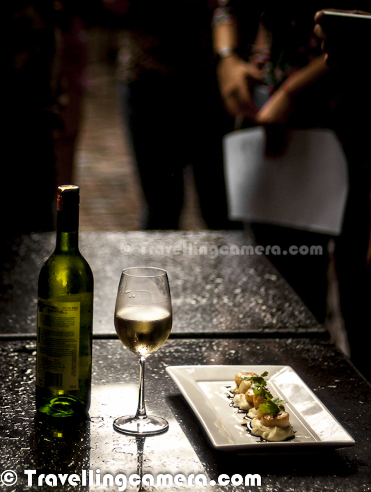 Good Morning Sunday Non Veg Images : An afternoon with award winnning wines and mouth watering