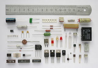 Basic-Electronics-Components