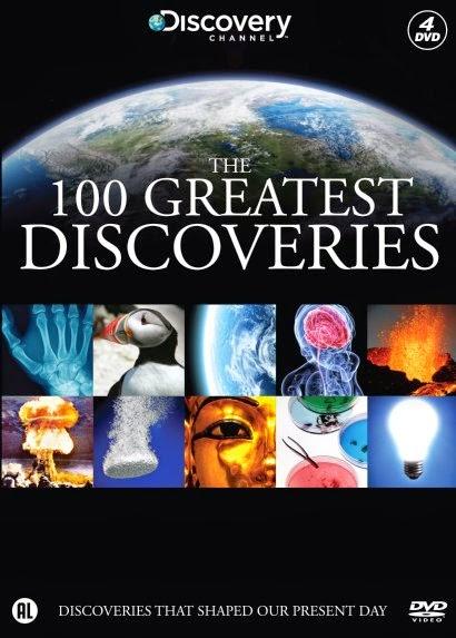 100 Khám Phá Vĩ Đại Của Nhân Loại (thuyết minh)
