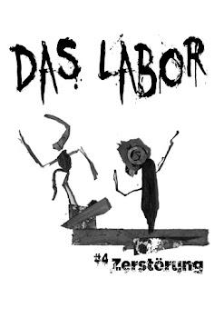 Das Labor #4 - Zerstörung (2020)