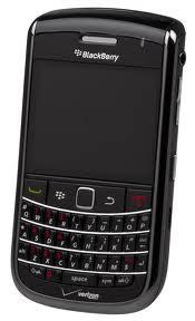 Blackberry so lifestyle