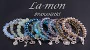 Bransoletki La-mon